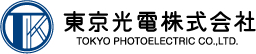 東京光電株式会社 TOKYO PHOTOELECTRIC CO.,LTD